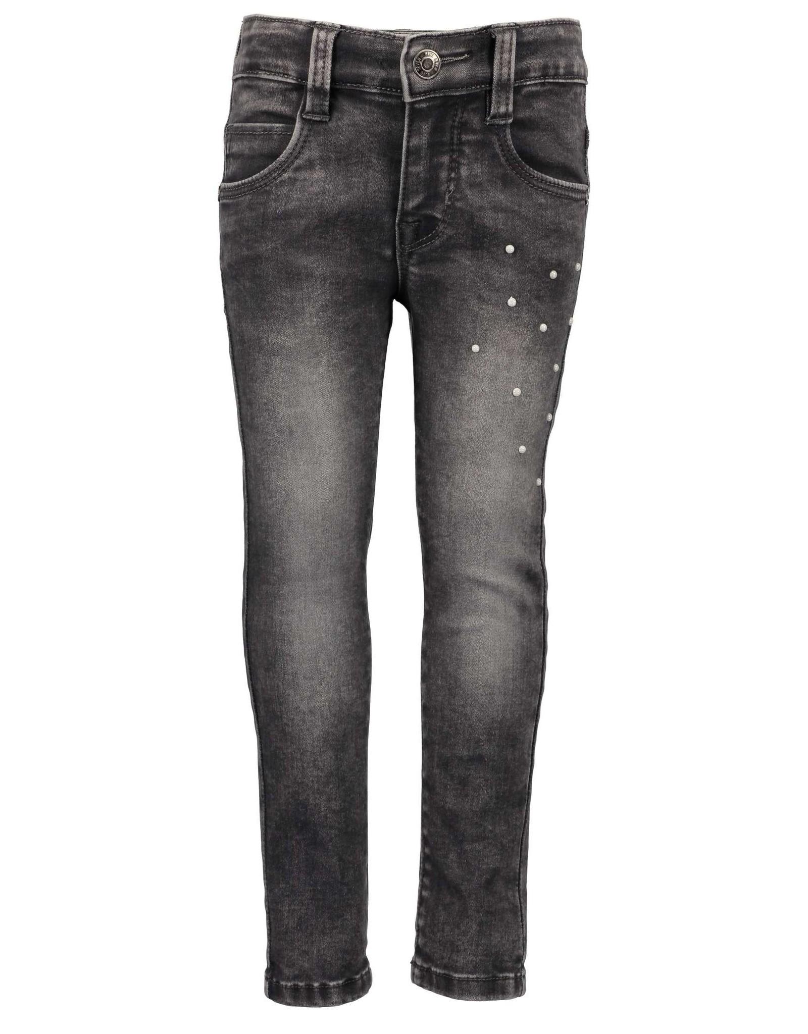 Blue Seven Blue Seven meisjes jeans YOU GO GIRL