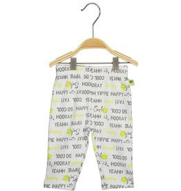 Blue Seven Blue Seven newborn broek Big Smile
