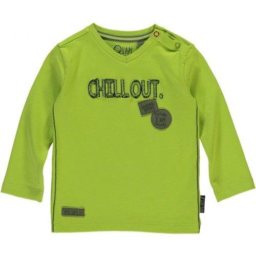 Quapi Quapi baby jongens shirt Valentin