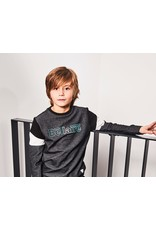 Bellaire Bellaire jongens shirt Kenne Antracite