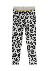 Quapi Quapi meisjes legging Annebel Leopard