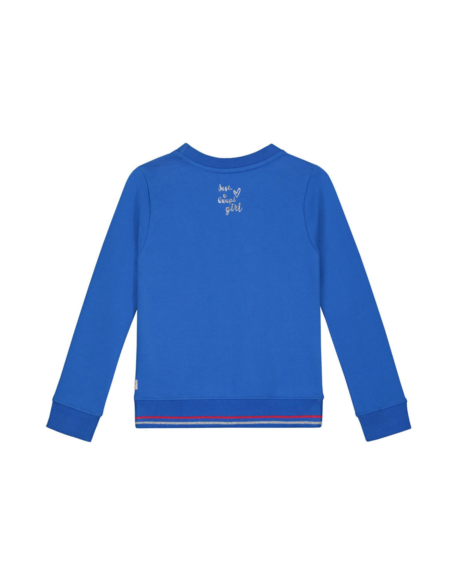 Quapi Quapi meisjes sweater Allison