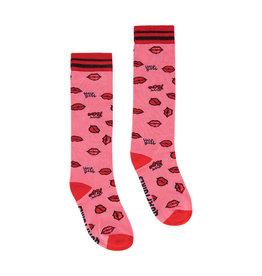 Quapi Quapi meisjes sokken April Lips