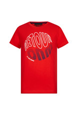 RETOUR Retour jongens t-shirt Randy Red