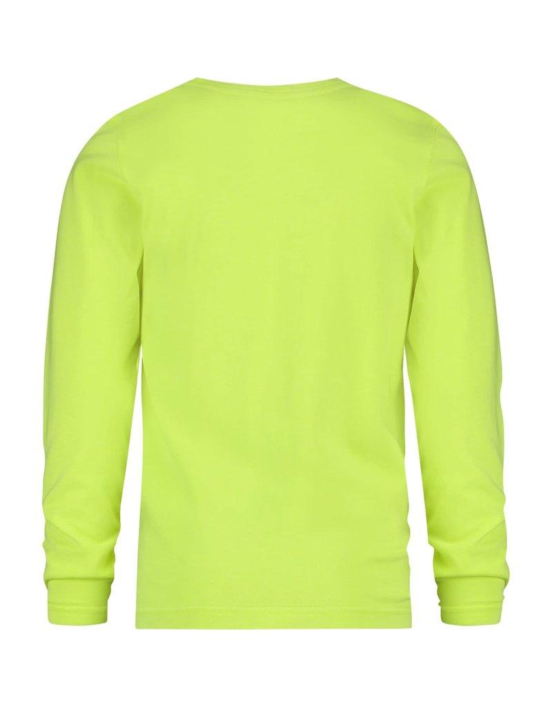 Vingino Vingino jongens shirt Jeat Yellow