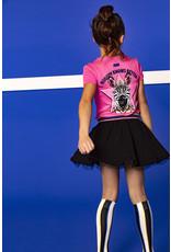 B.Nosy B.Nosy meisjes kniekousen verticale strepen
