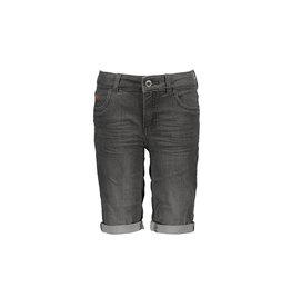 TYGO & vito TYGO & vito jongens korte spijkerbroek Grey