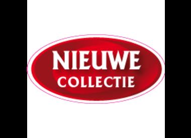 Nieuwe collectie