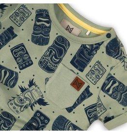 Koko Noko Koko Noko jongens t-shirt AOP