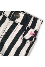 Koko Noko Koko Noko meisjes korte gestreepte broek