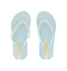 LEVV Levv meiden slippers Feau Soft Mist