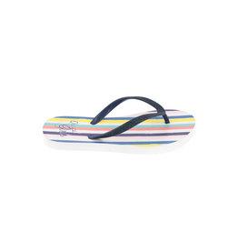Quapi Quapi meisjes slippers Anika Stripe