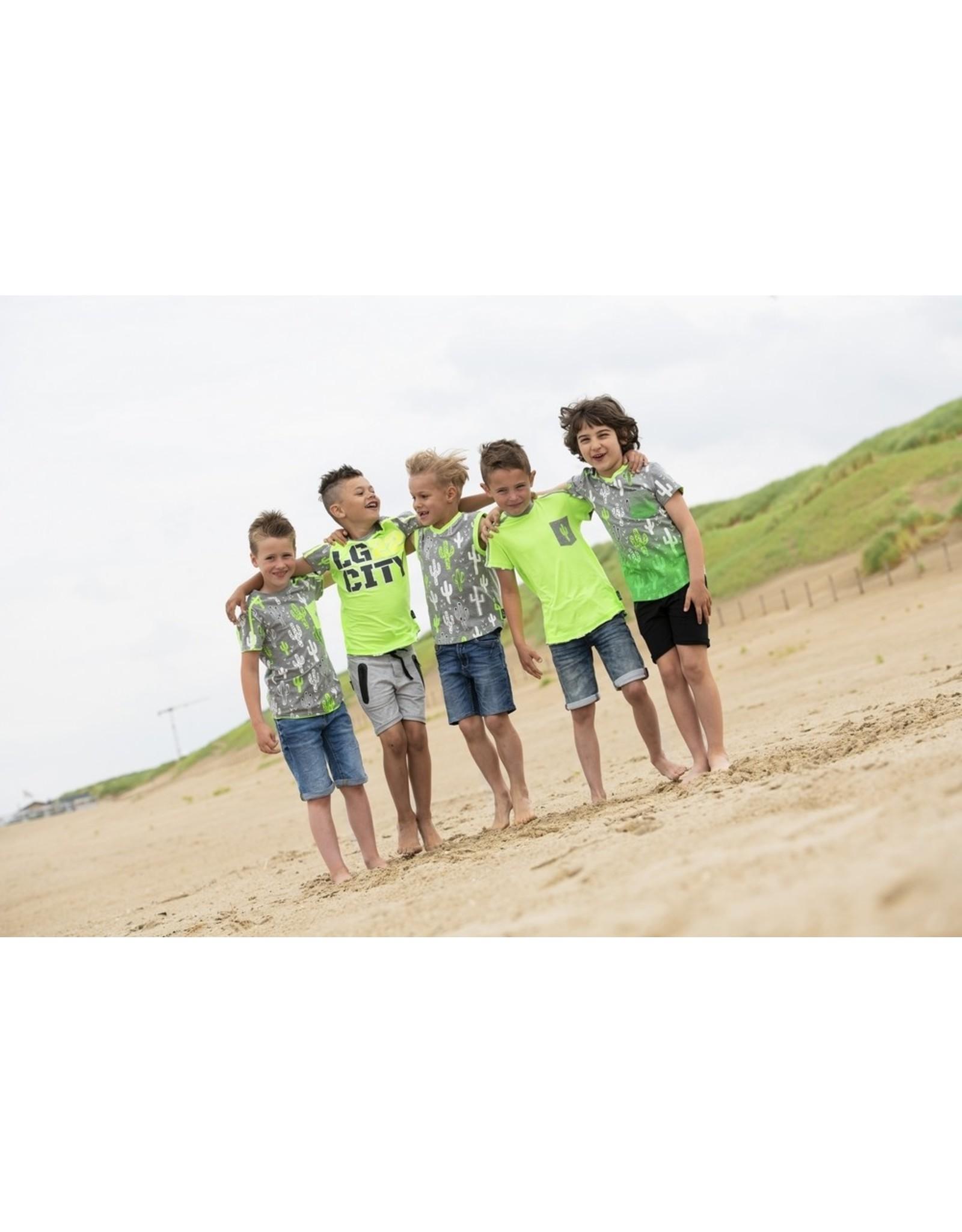 Legends jongens hemd Finley