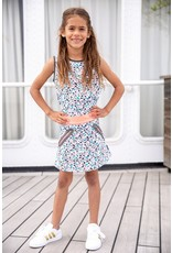 Lovestation meisjes jurk Evalie
