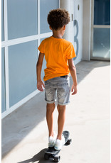 LEVV Levv jongens t-shirt Fabio Flame Orange
