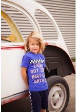 B'Chill B'Chill jongens t-shirt Quinten