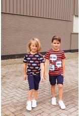 B'Chill B'Chill jongens t-shirt Niels