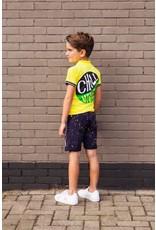 B'Chill B'Chill jongens polo t-shirt Jasper