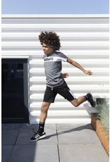 Bellaire Bellaire jongens t-shirt Karsty Jet Black