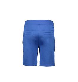 Bellaire Bellaire jongens korte joggingbroek Sazas Fresh Blue