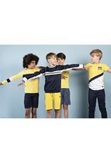 Bellaire Bellaire jongens t-shirt KarstB Sunshine
