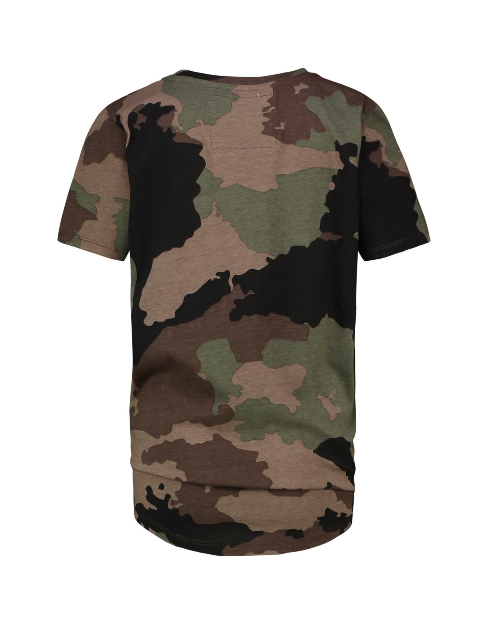 Vingino Vingino jongens t-shirt Heevar