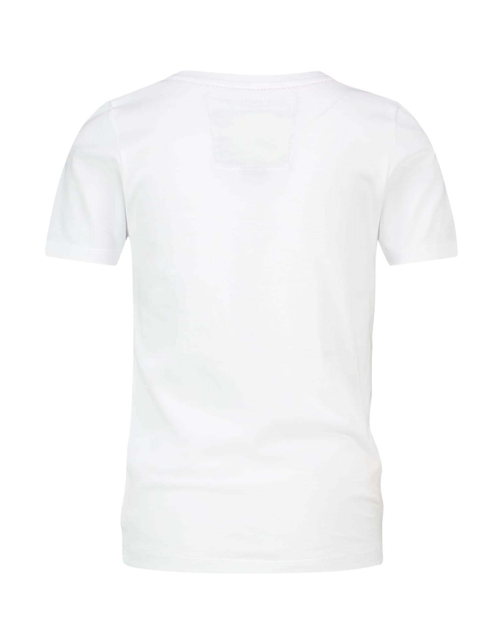 Vingino Vingino jongens t-shirt Hanko