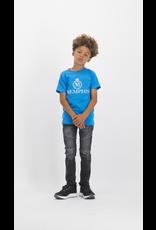 Vingino Vingino jongens Memphis t-shirt Hozano Blue