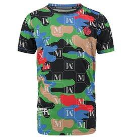 Vingino Vingino jongens Memphis t-shirt Halled
