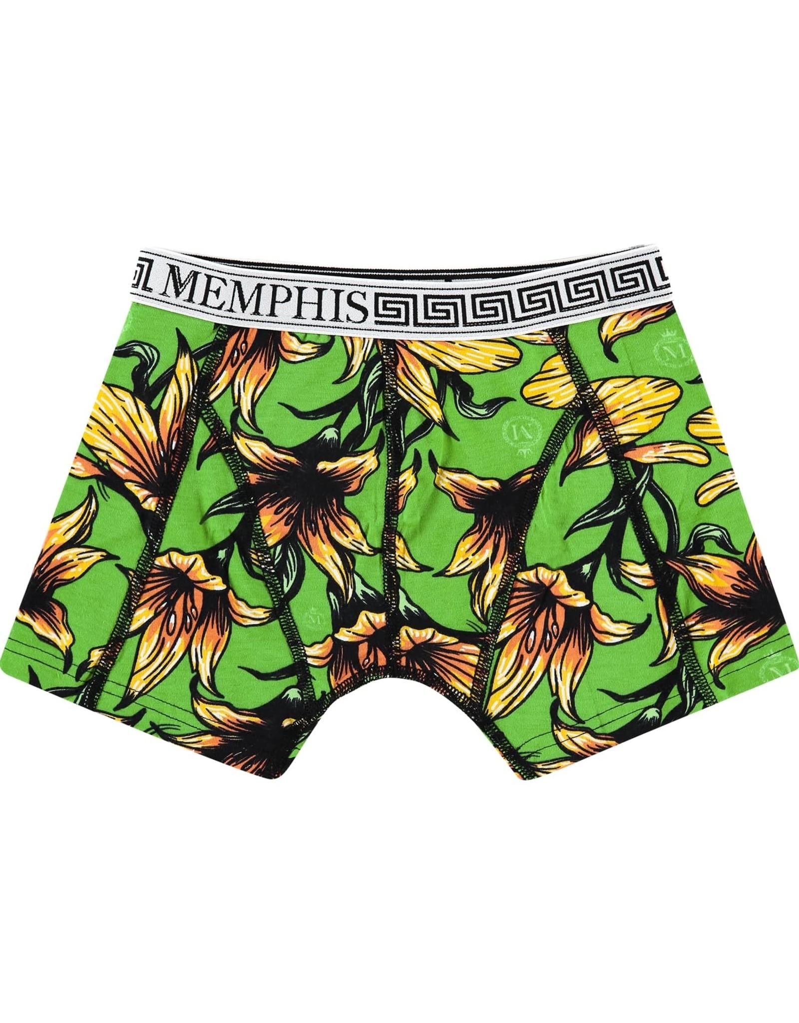 Vingino Vingino jongens Memphis 3-pack boxers