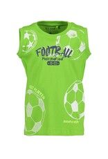 Blue Seven Blue Seven jongens hemd Soccer Apple