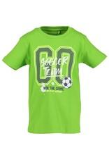 Blue Seven Blue Seven jongens t-shirt Soccer Apple