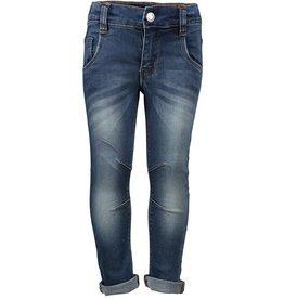 Blue Seven Blue Seven jongens jeans Basics Jeansblue