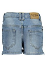 Blue Seven Blue Seven meisjes korte jeans Mermaizing Jeansblue