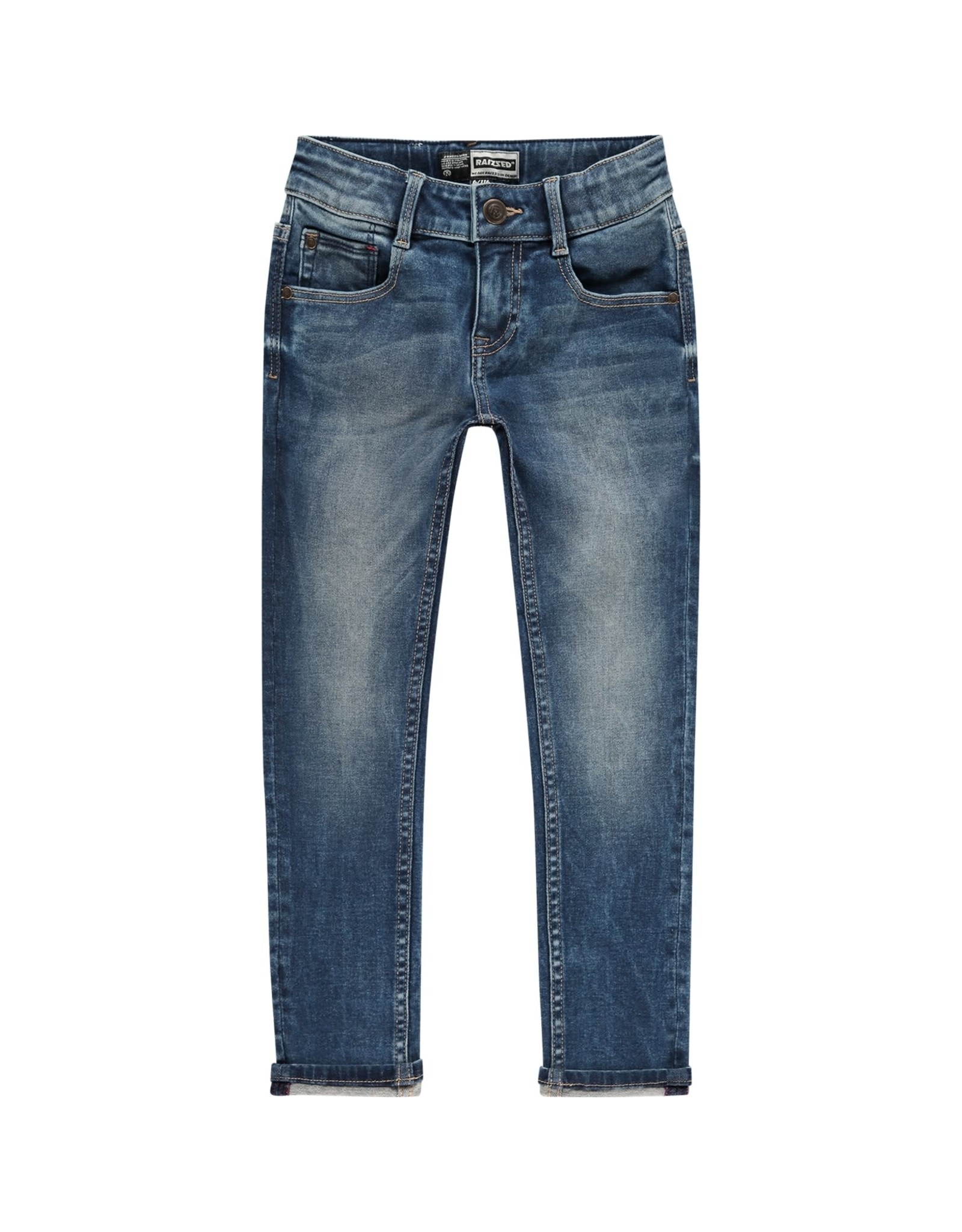 Raizzed Raizzed jongens jeans Boston Dark Blue Stone