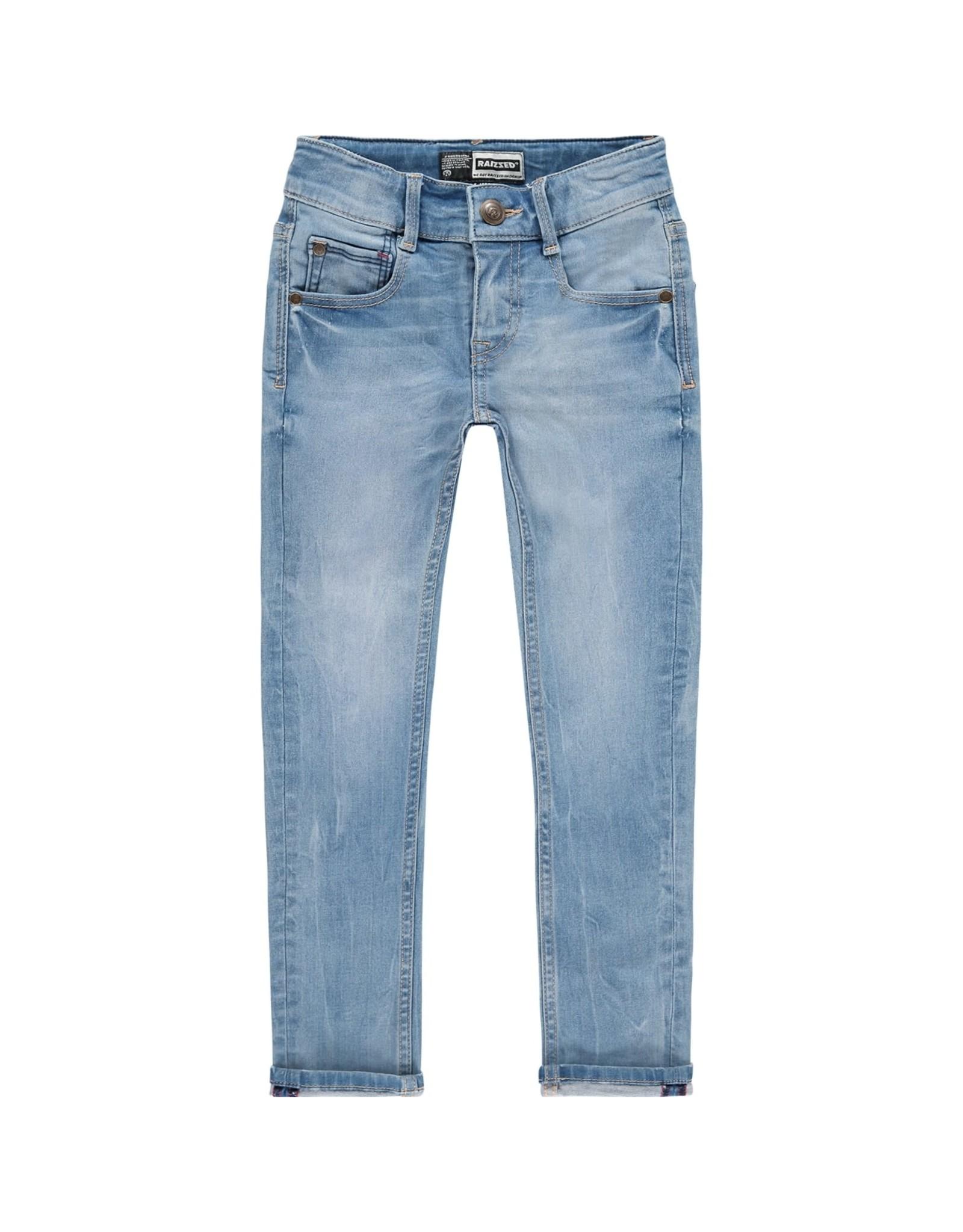 Raizzed Raizzed jongens jeans Tokyo Light Blue Stone