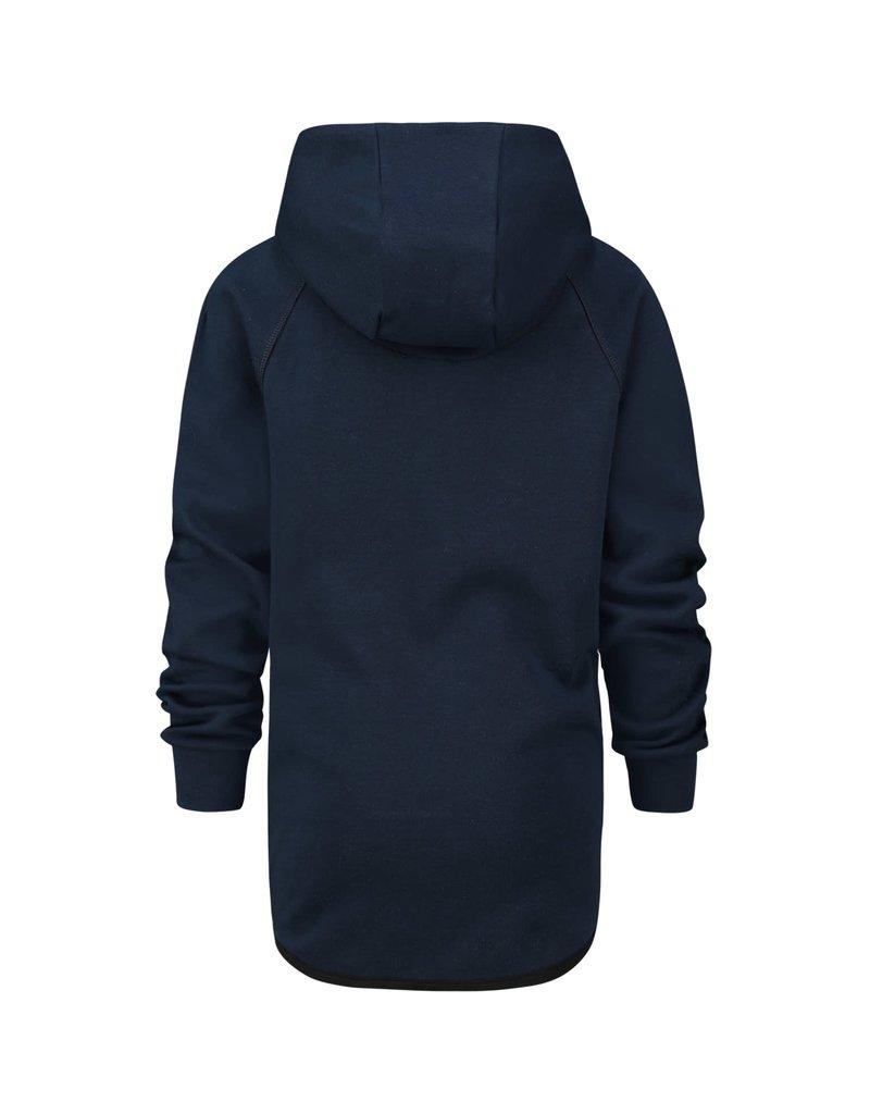 Raizzed Raizzed jongens vest Ottowa Midnight Blue