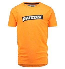 Raizzed Raizzed jongens t-shirt Hudson Neon Orange