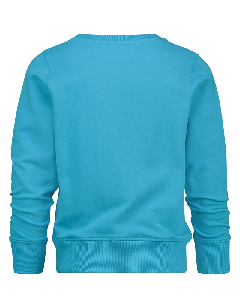 Raizzed Raizzed jongens sweater Moscow Clear Blue