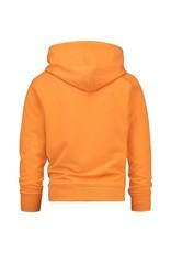 Raizzed Raizzed jongens hoodie New Orleans Neon Orange
