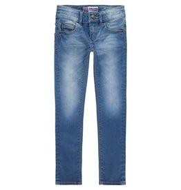 Raizzed Raizzed meisjes jeans Adealid Mid Blue Stone