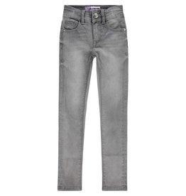 Raizzed Raizzed meisjes jeans Chelsea Dark Grey Stone