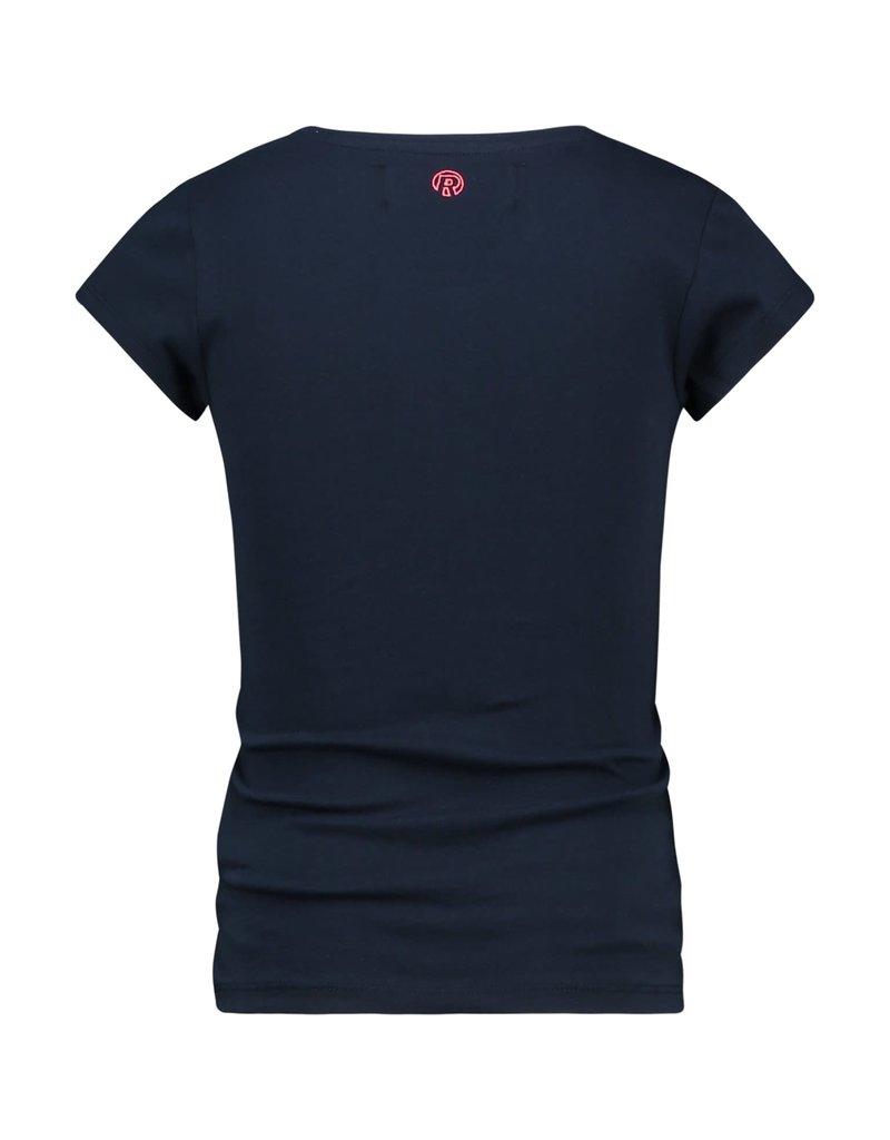 Raizzed Raizzed meisjes t-shirt Atlanta Dark Blue