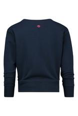 Raizzed Raizzed meisjes sweater Dallas Dark Blue