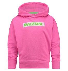 Raizzed Raizzed meisjes hoodie Liverpool Neon Pink
