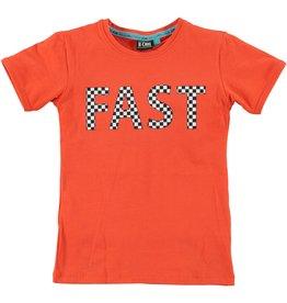 B'Chill B'Chill jongens t-shirt Michael
