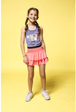 B.Nosy meisjes top Summer Life Princess