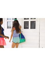 B.Nosy meisjes mouwloze jumpsuit Stripe Princess