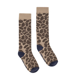 Quapi meisjes sokken April Giraffe