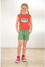 NAIS NAIS meisjes t-shirt Elsa Red
